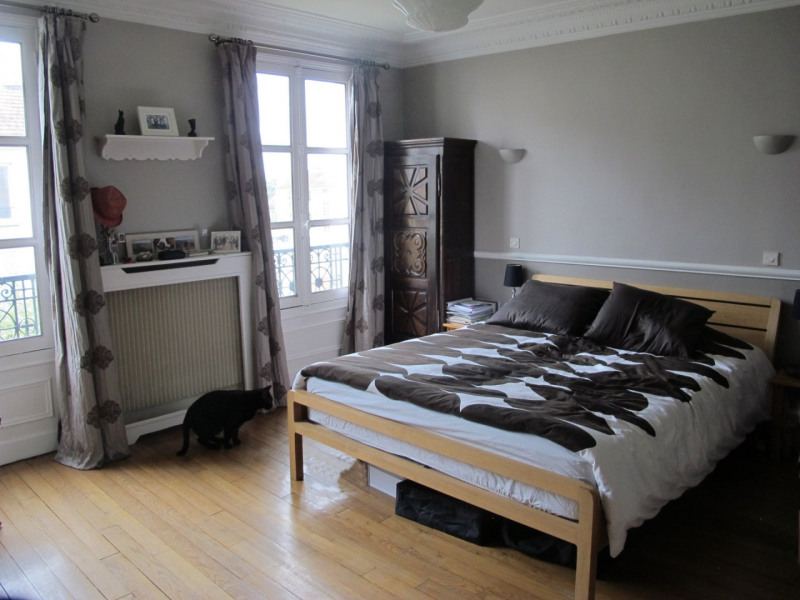 Vente appartement Le raincy 395 000€ - Photo 5