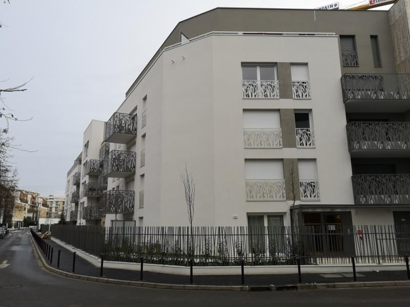 Deluxe sale apartment Villiers sur marne 158000€ - Picture 5