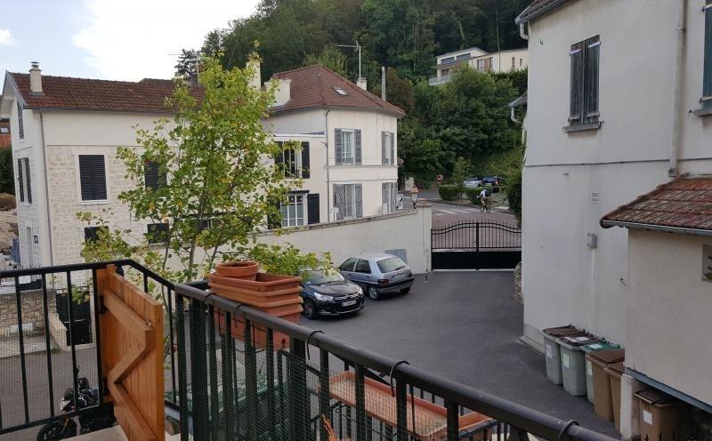 Location appartement Villennes sur seine 756€ CC - Photo 1