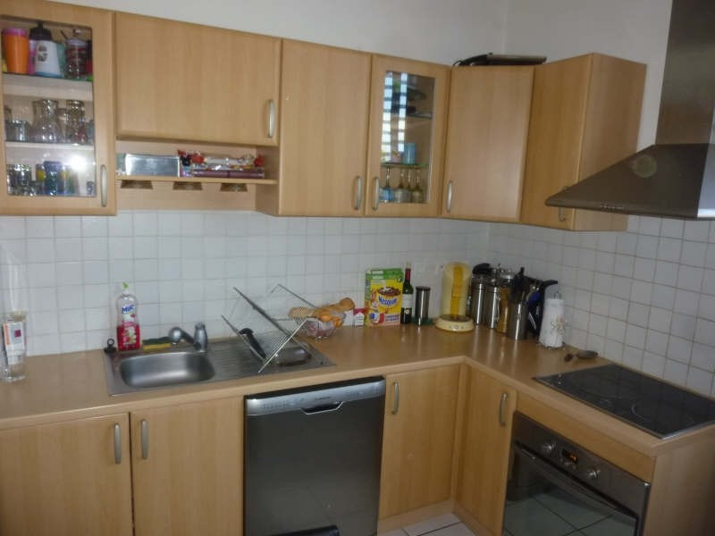 Sale apartment St laurent de la salanque 158 000€ - Picture 4