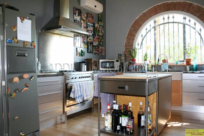 Vente de prestige maison / villa Secteur lavaur 599000€ - Photo 6