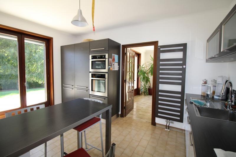 Vente maison / villa La tour du pin 334000€ - Photo 5