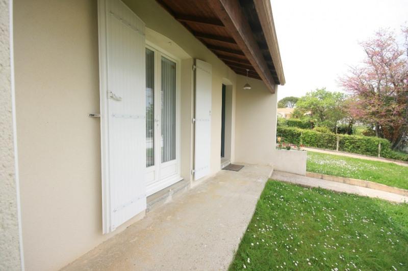Vente maison / villa Meschers sur gironde 274000€ - Photo 9
