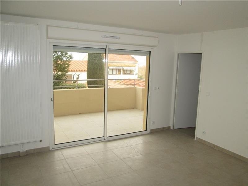 Location appartement Sete 716€ CC - Photo 1