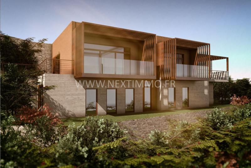 Vendita terreno Menton 299000€ - Fotografia 3