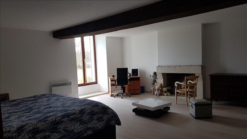 Vente maison / villa Usson du poitou 439000€ - Photo 4