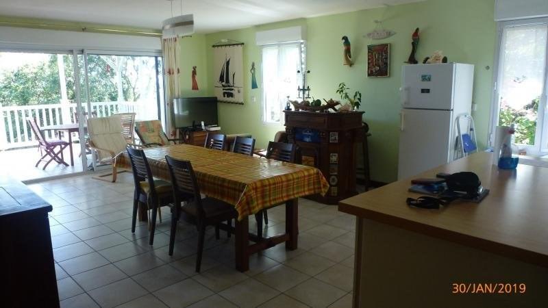 Sale house / villa Ste anne 399000€ - Picture 5