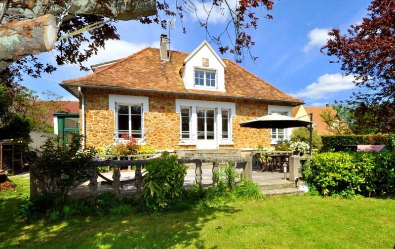Sale house / villa Gif sur yvette 600000€ - Picture 1