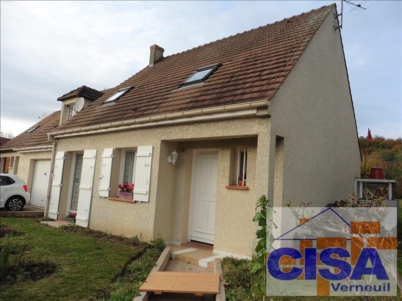 Sale house / villa Brenouille 243000€ - Picture 1