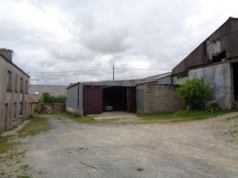 Sale house / villa Plouider 49680€ - Picture 2