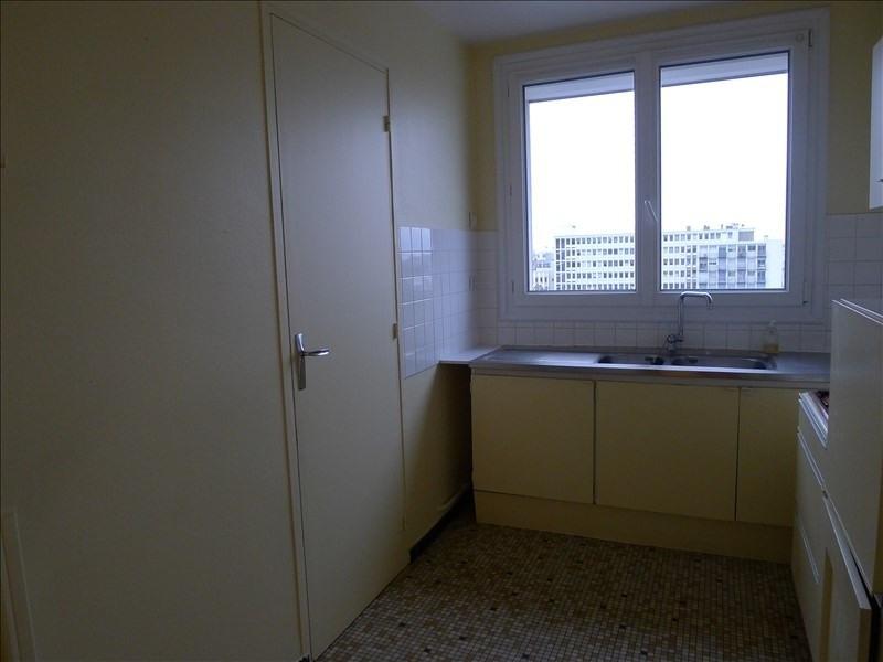 Sale apartment Orleans 80000€ - Picture 6