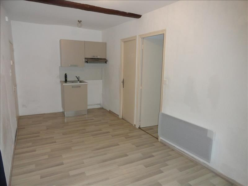 Investment property apartment Marsillargues 48400€ - Picture 2