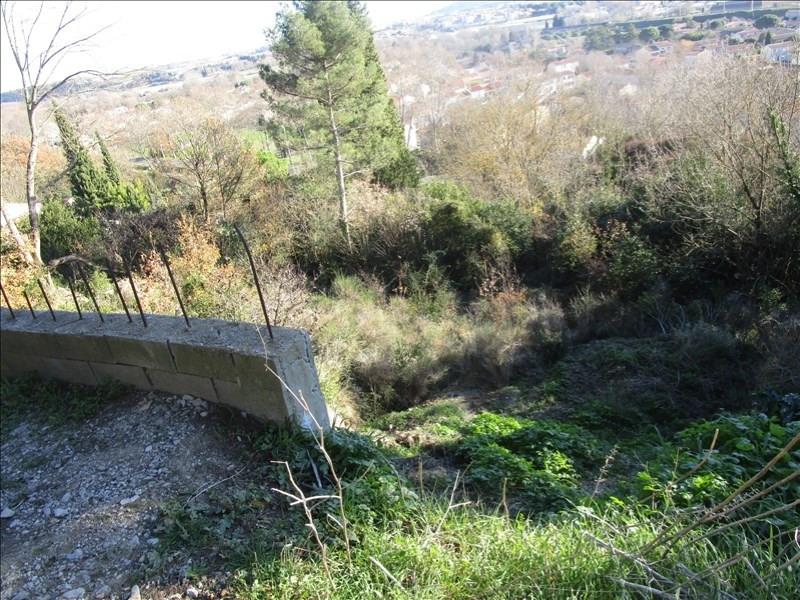 Vente terrain Carcassonne 193700€ - Photo 3