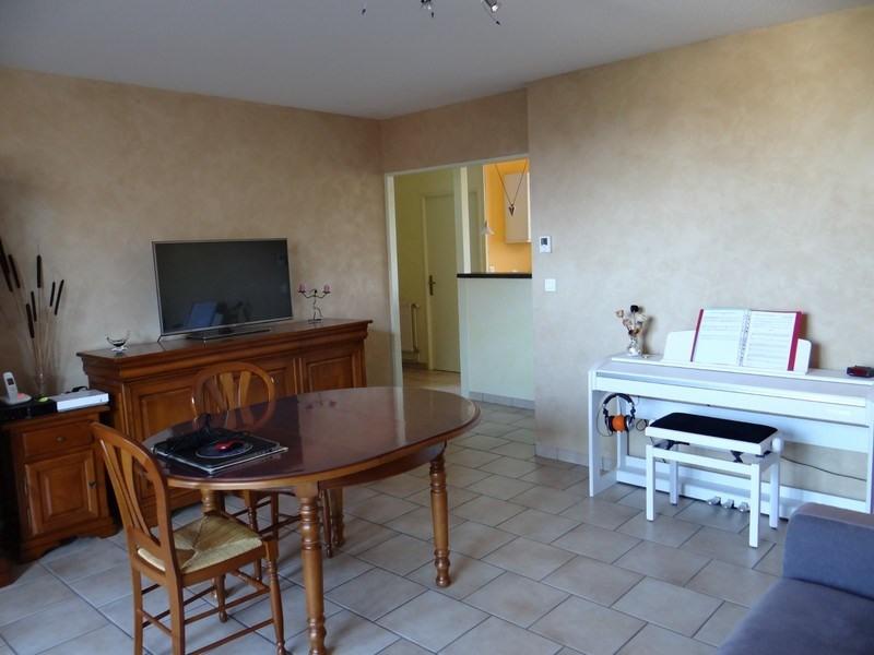 Vente appartement Bourg-de-péage 138000€ - Photo 4