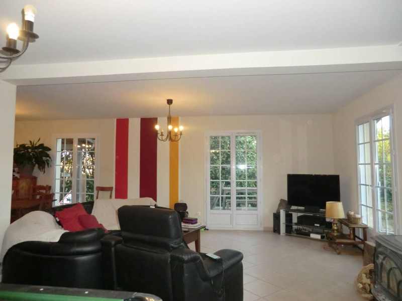 Vente de prestige maison / villa Bourgoin-jallieu 717500€ - Photo 3