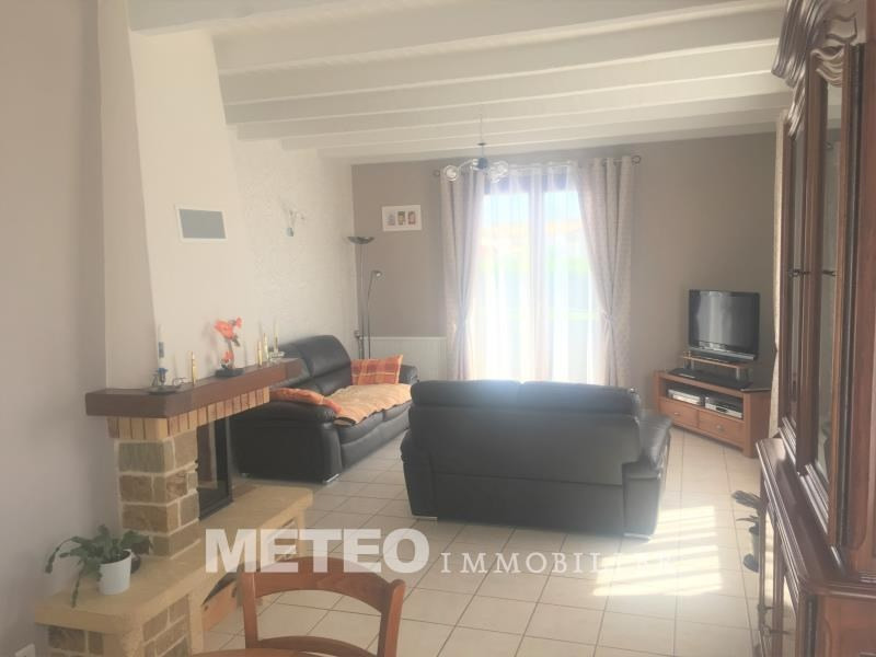 Vente maison / villa Les sables d'olonne 291 750€ - Photo 3