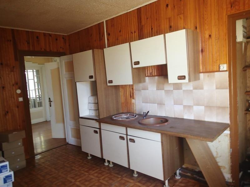 Vente maison / villa Lescure d'albigeois 128000€ - Photo 6