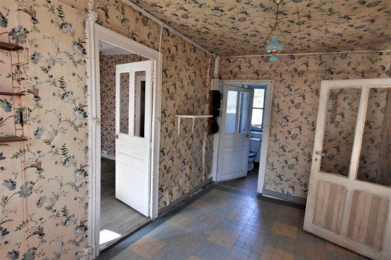 Sale house / villa Montoire sur le loir 29000€ - Picture 8