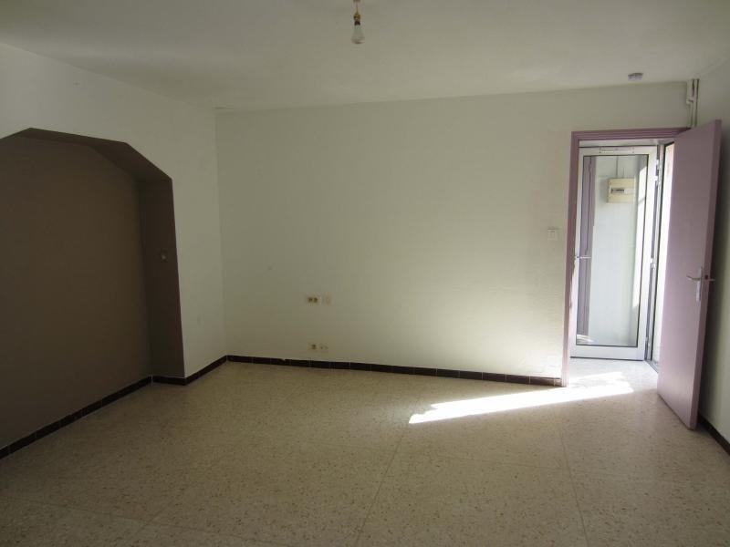 Rental apartment Les lones 400€ CC - Picture 4