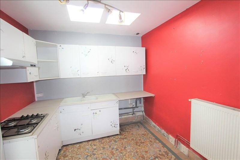 Vente immeuble Henin beaumont 156500€ - Photo 3