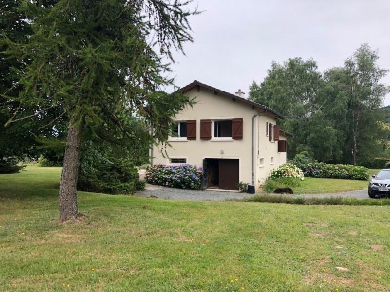 Vendita casa Chenelette 229000€ - Fotografia 4