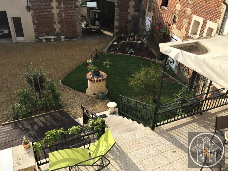 Vente maison / villa Ressons sur matz 262000€ - Photo 7