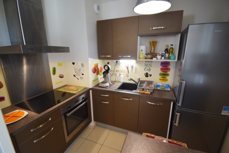 Vente appartement Seynod 209 000€ - Photo 4