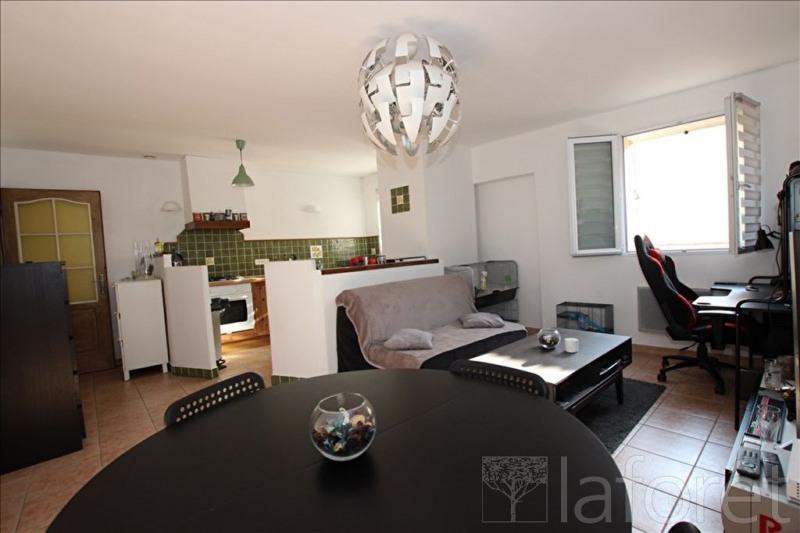 Vente appartement Berre l etang 120000€ - Photo 1