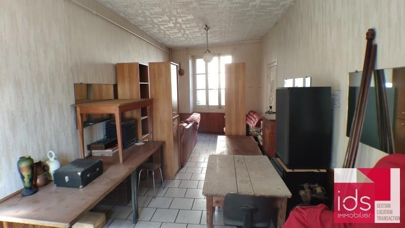 Vendita immobile Allevard 129000€ - Fotografia 2