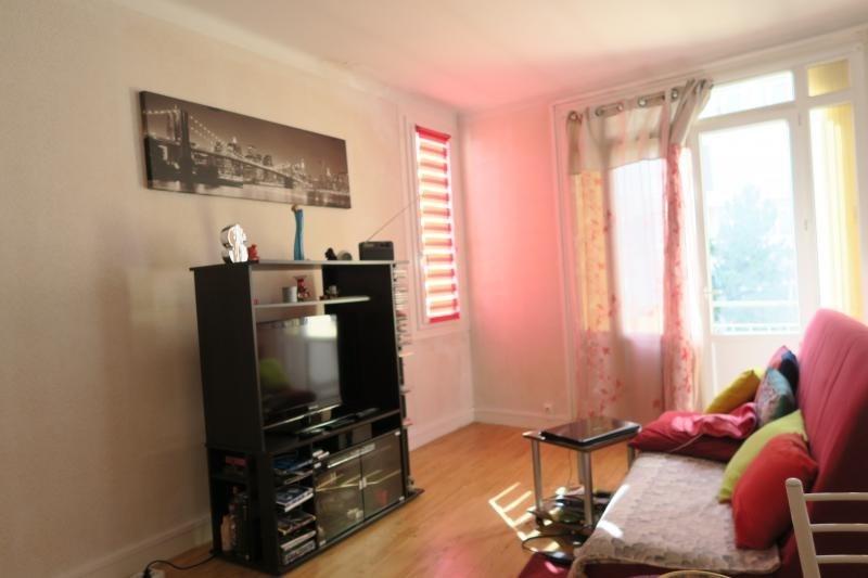 Produit d'investissement appartement St etienne 46000€ - Photo 2