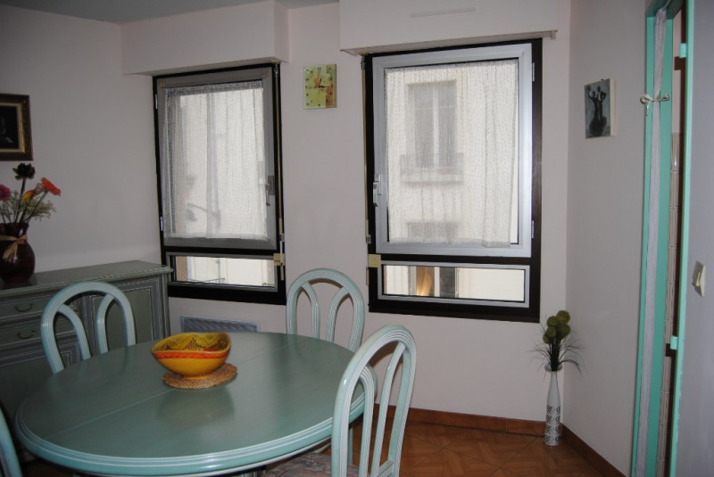 Sale apartment Carcassonne 50000€ - Picture 4
