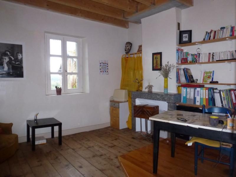 Vente maison / villa Moras en valloire 259000€ - Photo 10