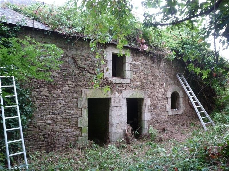 Vente maison / villa Moelan sur mer 73900€ - Photo 1