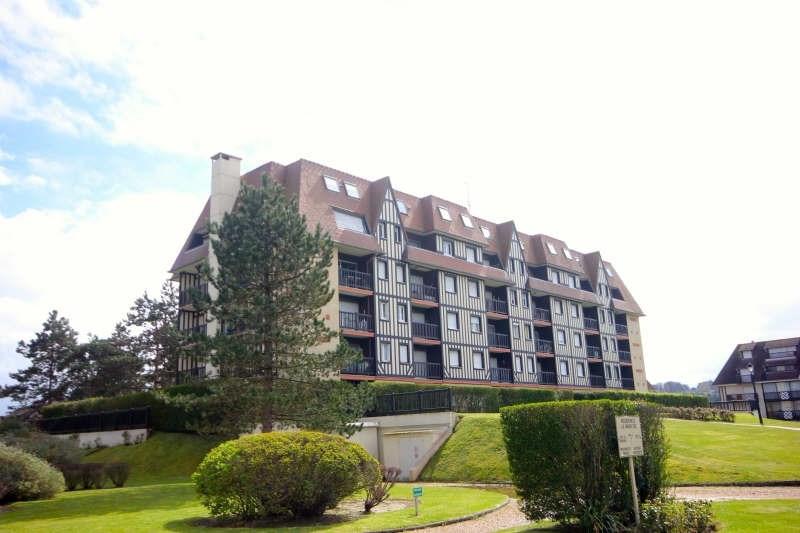 Vente appartement Villers sur mer 105000€ - Photo 1