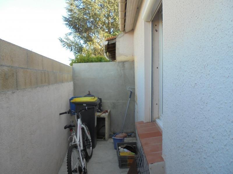 Vente maison / villa Lunel 166000€ - Photo 6
