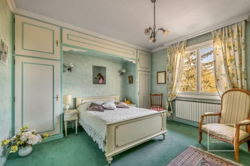 Vente de prestige maison / villa Saint didier au mont d'or 895000€ - Photo 11