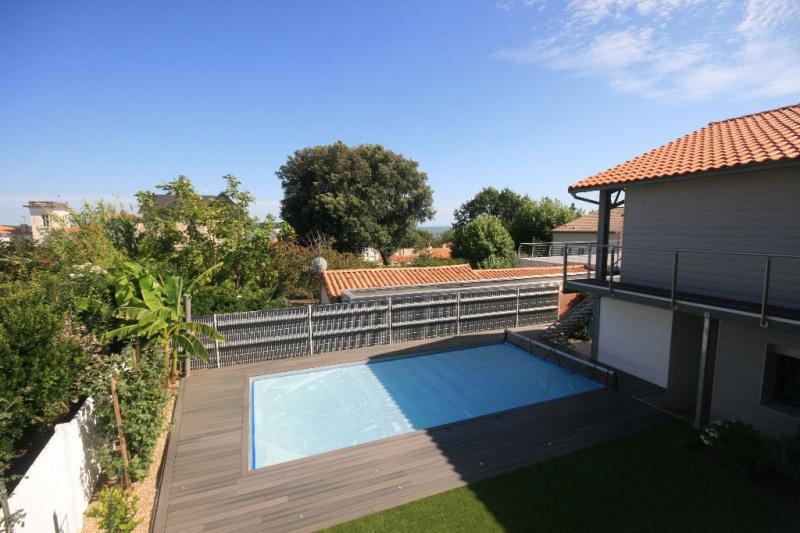 Vente de prestige maison / villa Saint georges de didonne 780000€ - Photo 12