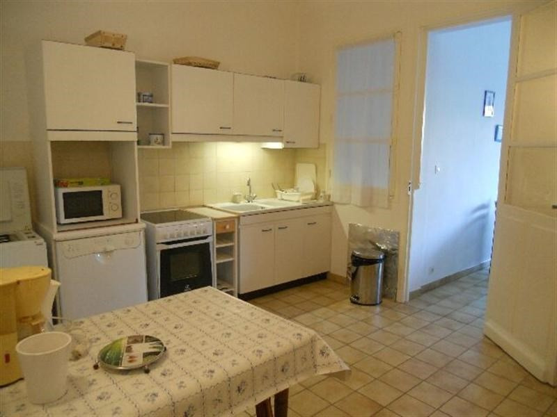 Location vacances appartement Royan 538€ - Photo 8