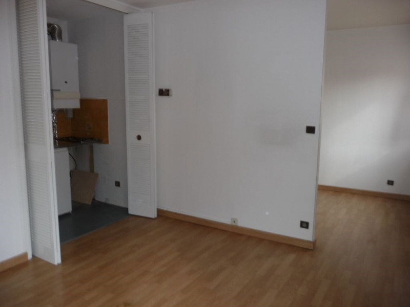 Rental apartment Toulouse 483€ CC - Picture 2