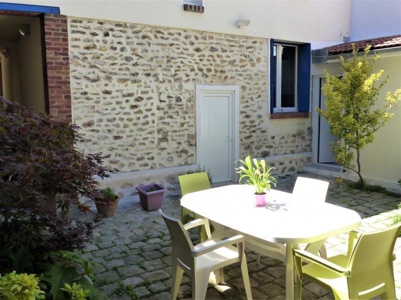 Vente maison / villa St leu la foret 425000€ - Photo 10