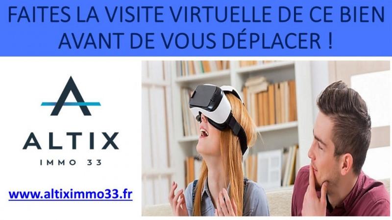 Investment property house / villa Bordeaux 499900€ - Picture 11