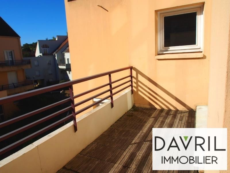 Sale apartment Andresy 189500€ - Picture 3