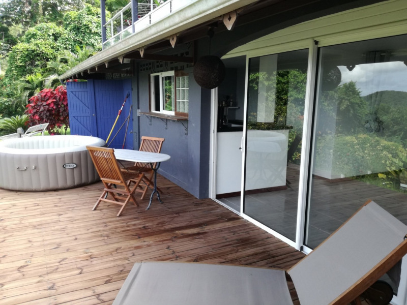 Deluxe sale house / villa Les trois ilets 689700€ - Picture 18