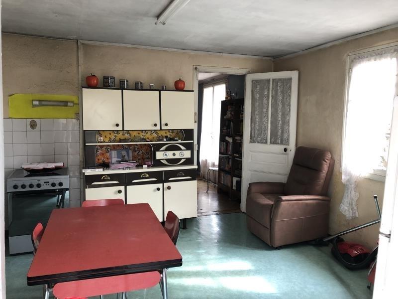 Vente maison / villa St benoit 129000€ - Photo 4