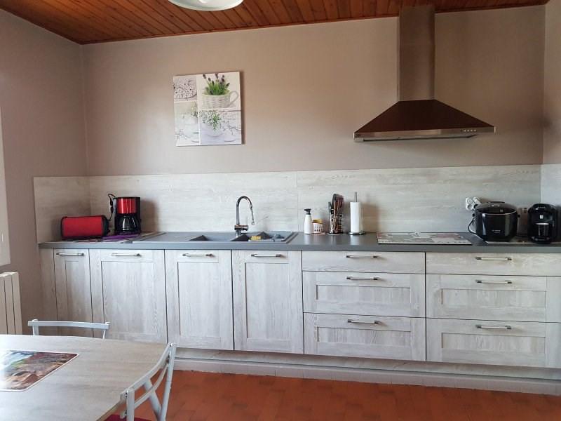 Sale house / villa Chateau d'olonne 498000€ - Picture 5