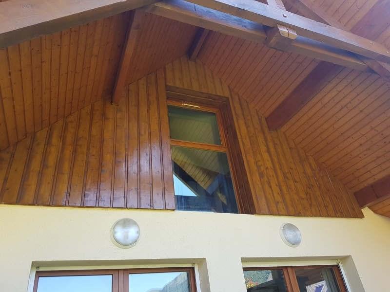 Verkoop  huis Bagneres de luchon 235000€ - Foto 4