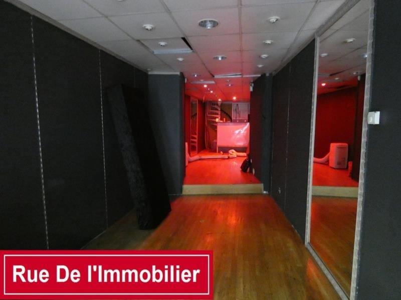 Produit d'investissement immeuble Saverne 312700€ - Photo 2