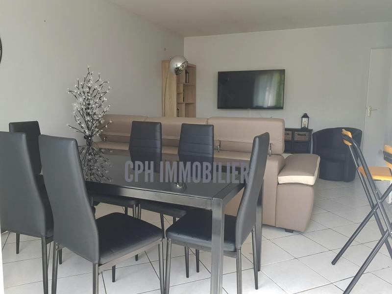 Vente appartement Villeparisis 234000€ - Photo 2