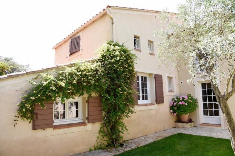 Vente de prestige maison / villa Ventabren 861000€ - Photo 3