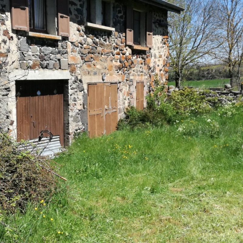 Vente maison / villa St martin de fugeres 65200€ - Photo 2